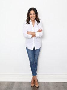 Award-Winning Canadian Mortgage Broker, Michelle Campbell