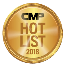 2018 Canadian Mortgage Professional's Hot List Award
