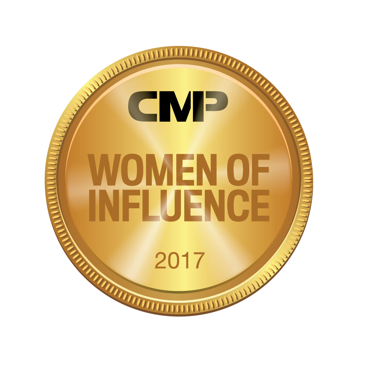 2017 Canadian Mortgage Professional's Women of Influence Award